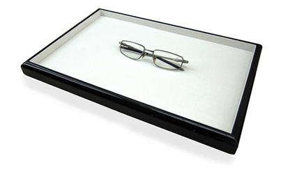 C-10 Eyewear Display Wood Tray