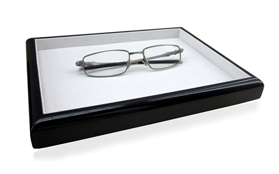 C-11 Eyewear Display Wood Tray