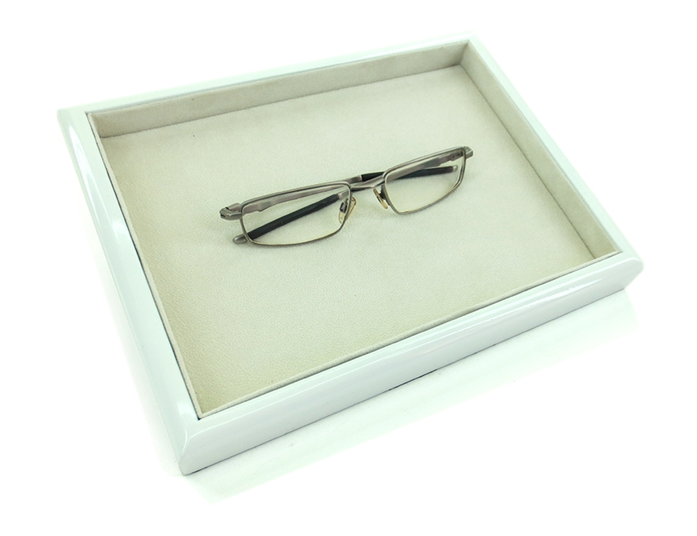 - C-11 Eyewear Display Wood Tray #C11