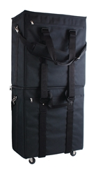 E-2B-P High Capacity Piggyback Bags