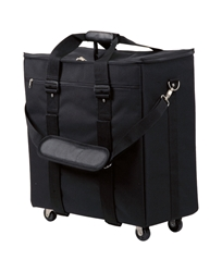 E-2B Shoulder Bag Elite E-2B Shoulder Bag 156 frames or 108 sunglasses eyewear display cases