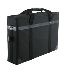E-3 Shoulder Bag Elite E-3 Shoulder Bag 144 frames or 72 sunglasses eyewear display cases