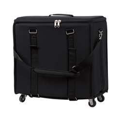 E-5A EVA Shoulder Bag Elite E-5A EVA Shoulder Bag 192 frames or 120 sunglasses eyewear display cases