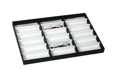 S-3 Eyewear Display Tray
