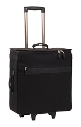 U-1 User Friendly Wheeled Bag User Friendly U-1 Wheeled Bag 120 frames or 70 sunglasses eyewear display cases