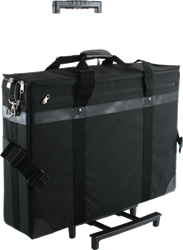 U-3 User Friendly Wheeled Bag