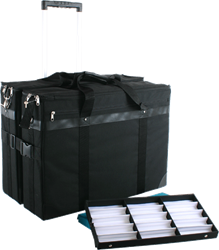 U-3/E-3 High Capacity Wheeled Bag