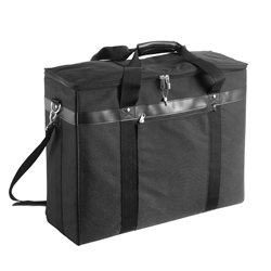 E-1 Shoulder Bag Elite E-1 Shoulder Bag 136 frames or 63 sunglasses eyewear display cases