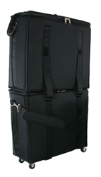 E-5B-P High Capacity Piggyback Bags