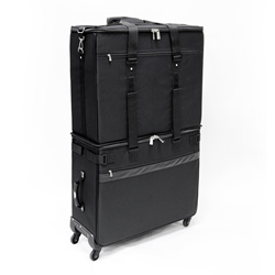 E-5C / U-5C High Capacity 8-Wheel Bags