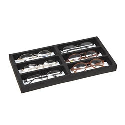 T-3x2 EVA Eyeglasses Display Tray